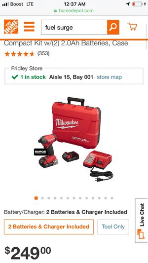 Surge drill for Sale in Minneapolis, MN