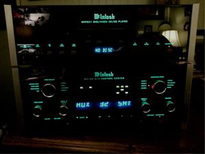 McIntosh Home Stereo for Sale in Ridgway, CO