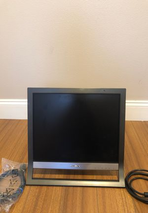 SONY 17 inch computer monitor for Sale in San Diego, CA