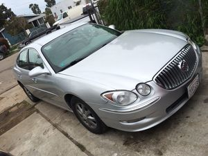 2009 buick lacrosse for Sale in Spring Valley, CA
