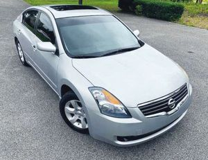 2007 Nissan Altima S for Sale in Fredericksburg, VA