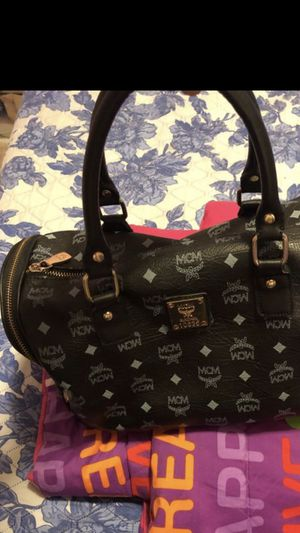Mcm bag for Sale in Washington, DC