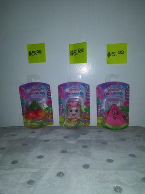 Barbie Dreamtopia Figures for Sale in San Angelo, TX