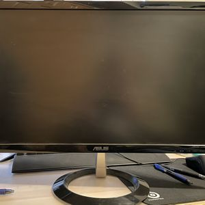 "ASUS Full HD 23"" Computer Monitor Computer Screen HDMI VGA for Sale in Battle Ground, WA"