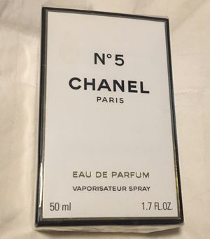 Chanel 5 perfume for Sale in Las Vegas, NV
