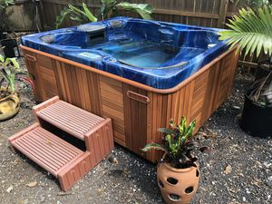 Hot Tub Spa for Sale in Tampa, FL