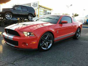 2010 Ford Shelby GT500 for Sale in Cerritos, CA