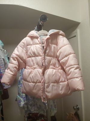 Toddler Girls Winter Coat for Sale in San Diego, CA