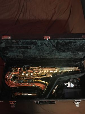 Yamaha Alto Saxophone YAS-52 for Sale in Philadelphia, PA
