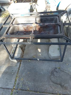Fire Pit, 30' W 41' L. 3' H. for Sale in Colorado Springs, CO