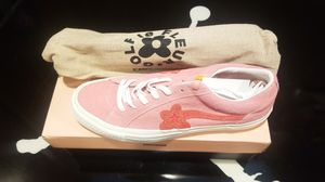 Converse Golf le Fleur RARE Pink Size 12 DEADSTOCK for Sale in Cleveland, OH