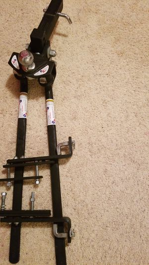 Travel trailer hitch for Sale in Portland, OR