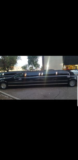 Limousines!! for Sale in Phoenix, AZ