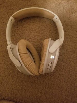 Bose soundlink headphones for Sale in Salt Lake City, UT