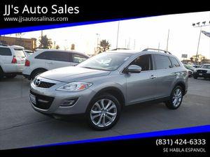 2011 Mazda Cx-9 for Sale in Salinas, CA