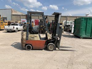 Nissan Forklift for Sale in Houston, TX