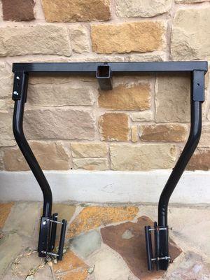 Rv bike rack. for Sale in Cedar Park, TX
