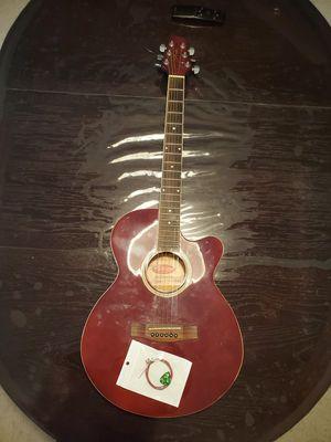Acoustic/ electric guitar for Sale in Edinburg, TX