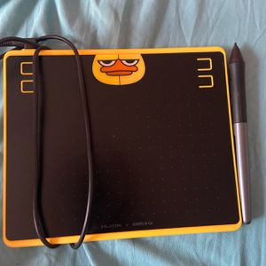 Hunion x Chips Drawing Tablet for Sale in Columbia, MD