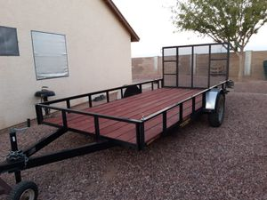 Utility trailer for Sale in Casa Grande, AZ