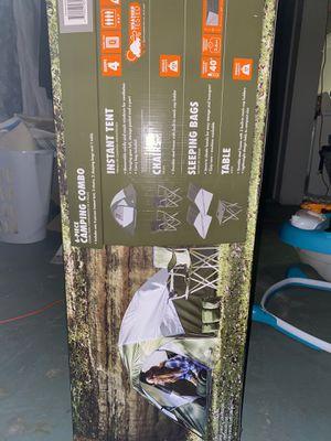 Camping combo for Sale in Atlanta, GA