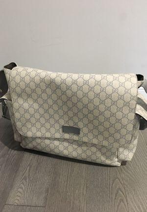 Gucci Diaper bag for Sale in Canton, MA