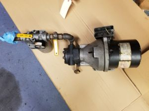 Oil pump completes for Sale in Fall River, MA