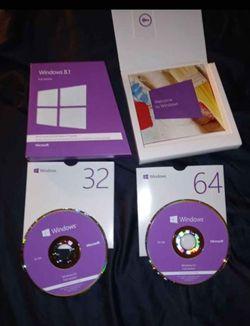 Windows 8.1 full version $30 obo for Sale in Plainville,  MA