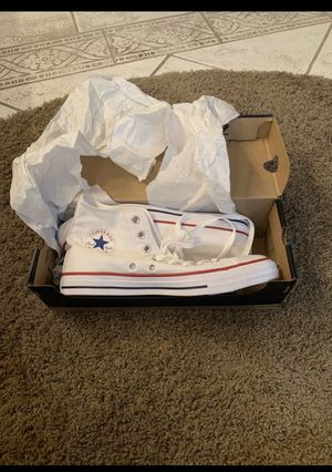 Converse all star high tops for Sale in Brea, CA