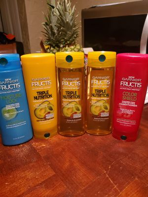 shampoo and conditioner for Sale in Irving, TX
