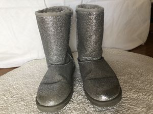 Girl winter boots for Sale in Galloway, OH