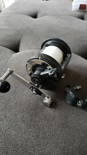 Shimano TLD15 Fishing Reel for Sale in San Diego, CA