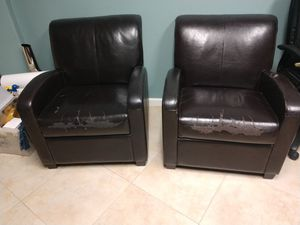 4 Small Couches for sale for Sale in Rancho Mirage, CA