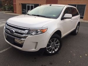 2011 Ford Edge Limited AWD for Sale in Great Falls, VA