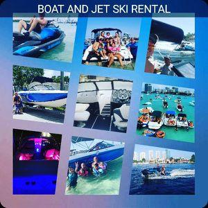 Boat and jet ski for Sale in Pembroke Pines, FL