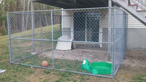 Xtra large dog kennel for Sale in Raynham, MA