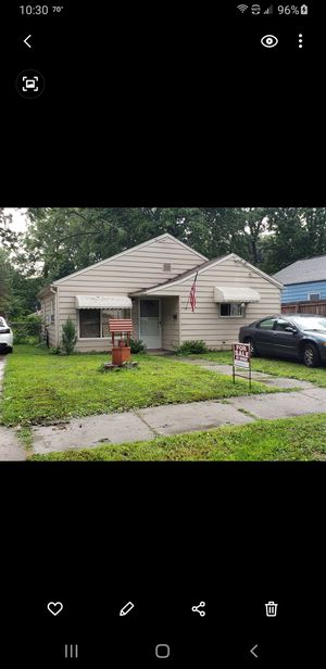 Firestone Park area Ranch for Sale in Uniontown, OH