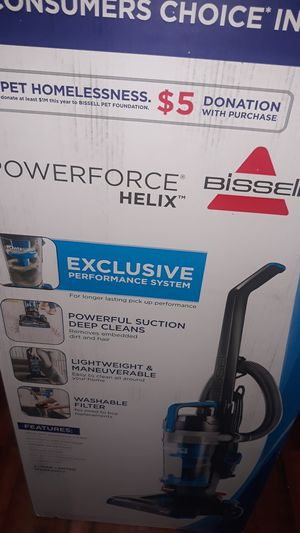 POWER FORCE VACUUM for Sale in Tacoma, WA