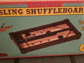 Sling Shuffleboard for Sale in East Chicago,  IN