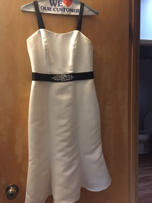 DB Wedding Dress size 4 for Sale in Columbus, OH
