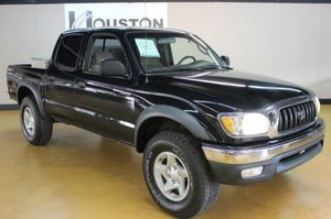 2002 Toyota Tacoma(Great Condition) for Sale in Houston, TX