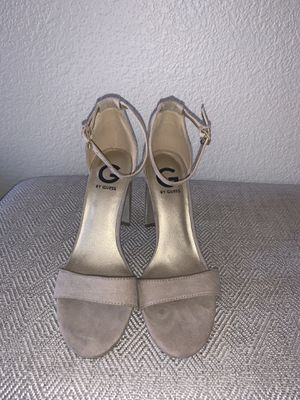 Nude Guess heels for Sale in Tempe, AZ