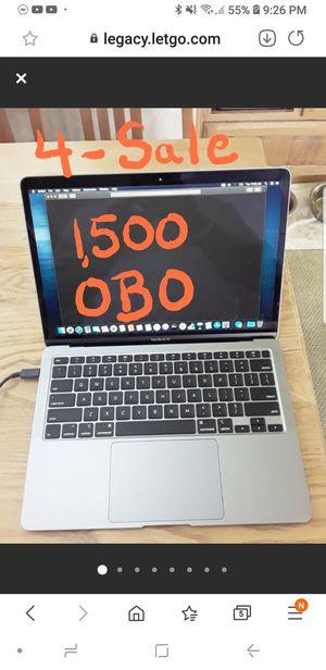 2020 Mac book air for Sale in Ladoga, IN