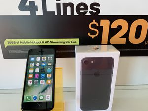 IPHONE 7 BOOST MOBILE for Sale in Las Vegas, NV