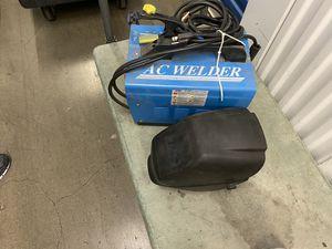 AC Welder for Sale in Redwood City, CA