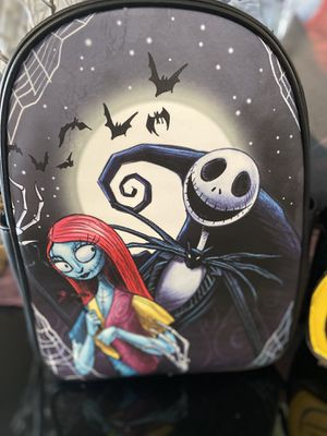 Nightmare before Christmas Loungefly for Sale in Brea, CA