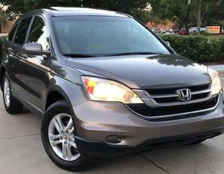 HONDA 2010 CRV cleaned and well maintained for Sale in Air Force Academy,  CO