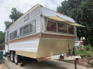 1977 Great Divide camper for Sale in Littleton, CO