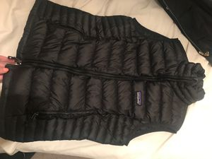 Patagonia Small Woman's Vest for Sale in Snohomish, WA