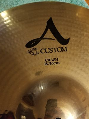 Zildjian Crash Cymbal #2 for Sale in Phoenix, AZ